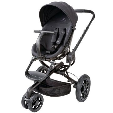 Quinny Moodd Stroller (7 Color Options)