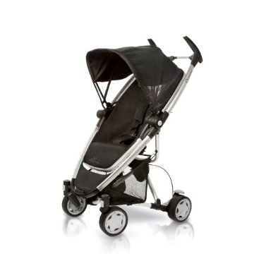 Quinny Zapp Xtra Stroller (4 Color Options)