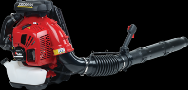 RedMax EBZ8500 Commercial Backpack Blower (EBZ8500RH)