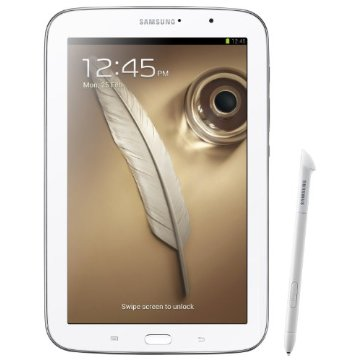Samsung Galaxy Note 8.0 Tablet (16GB, White)