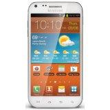 Samsung Galaxy S II Phone, White (Pre-Paid Boost Mobile)