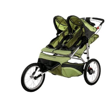 Schwinn Arrow Double Jogger