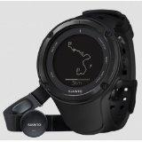 Suunto Ambit2  w/ Heart Rate Monitor (Black, # SS019562000)