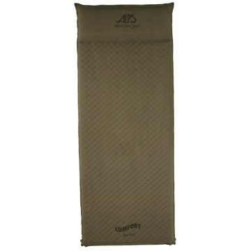 ALPS Mountaineering Comfort Series Air Pad (XL)