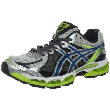 Asics GEL-Nimbus 15 Men's Running Shoes (3 Color Options)