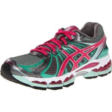 asics gel nimbus 15 s running shoes 5 color options