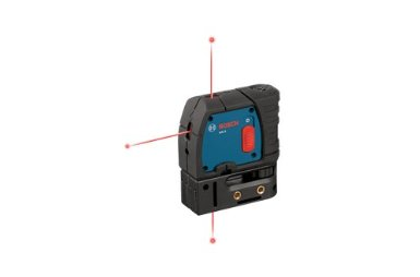 Bosch GPL3 Self-Leveling 3-Point Laser Alignment