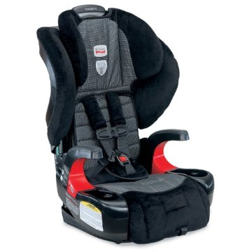 Britax Pioneer 70 Harness-2-Booster Car Seat (5 Color Options)