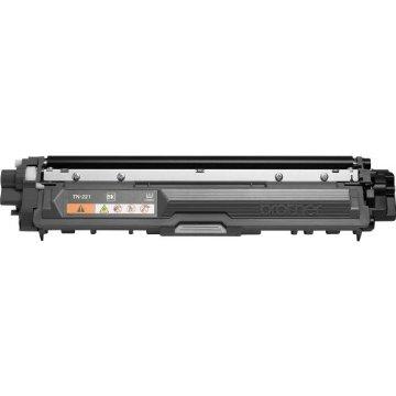 Brother TN-221BK Black Toner Cartridge