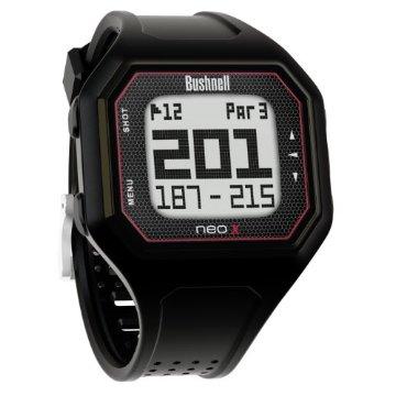 Bushnell Neo X Golf GPS Rangefinder Watch