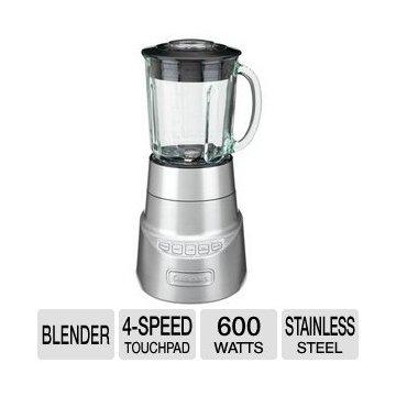 Cuisinart SPB-600 SmartPower Deluxe Die Cast Blender (Stainless)