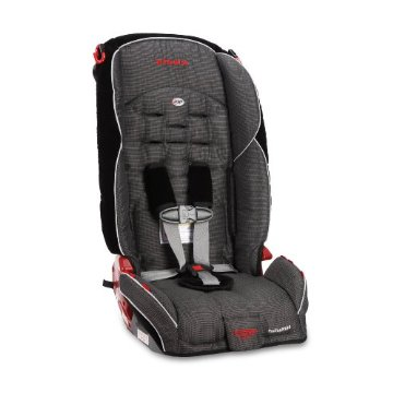 Diono Radian R100 Convertible Car Seat Booster (2 Color Options)