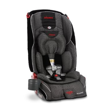 Diono Radian R120 Convertible Car Seat Plus Booster (2 Color Options)