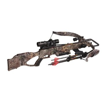 Excalibur Matrix 380 Crossbow Package (Realtree Xtra)