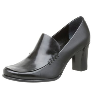 Franco Sarto Nolan Tailored Slip-on Pump (2 Color Options)