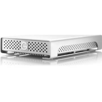 G-Technology G-DRIVE mini 1TB Portable Drive USB 3.0 FireWire 800, 7200RPM