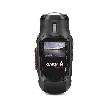Garmin VIRB HD Action Camera