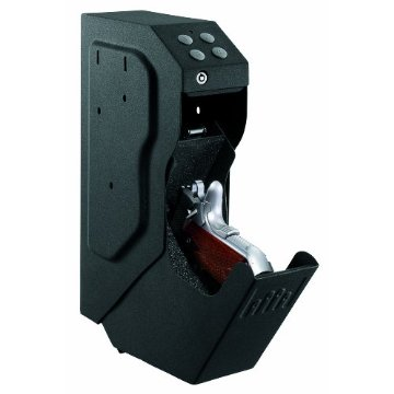 Gunvault SpeedVault SV500 Gun Safe with DIgital Keypad