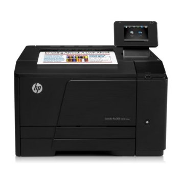 Hewlett Packard LaserJet PRO 200 Color M251NW Wireless Printer (CF147A#BGJ)