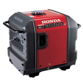 Honda EU3000is Inverter Generator (2600W)