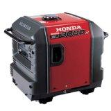Honda EU3000is Inverter Generator (2600W)