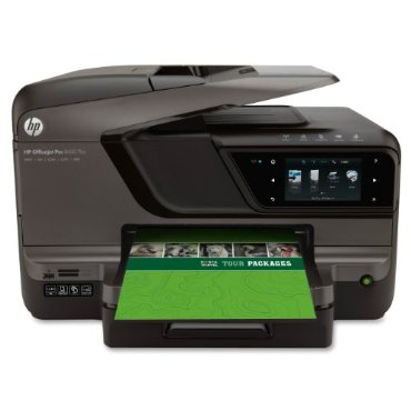 HP Officejet Pro 8600 Plus  e-All-in-One Wireless Color Printer with Scanner, Copier & Fax (CM750A#B1H)
