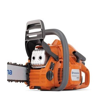 "Husqvarna 450 X-Torq 20"" Chainsaw with Smart Start"