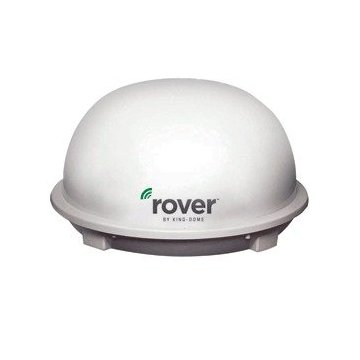 King-Dome Rover KD1500 Automatic Satellite Antenna