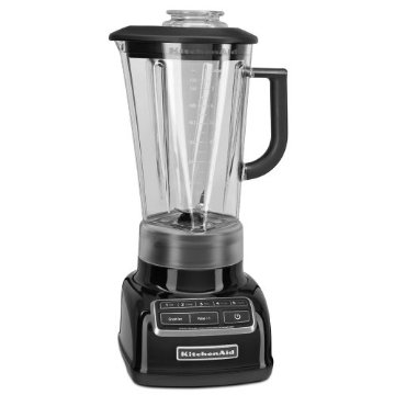 KitchenAid Diamond Vortex 5-Speed Blender (10 Color Options)