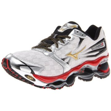 Mizuno Wave Prophecy 2 Men's Running Shoes (4 Color Options)