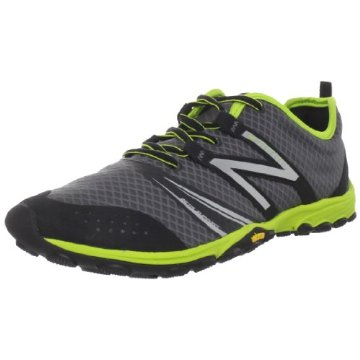 New Balance Minimus Trail II Barefoot Trainer (5 Color Options)