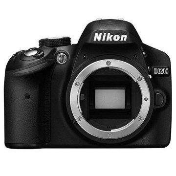 Nikon D3200 24.2MP Digital SLR Camera (Body Only)
