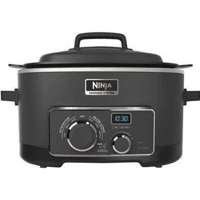 Ninja 3-in-1 Cooking System (MC701)