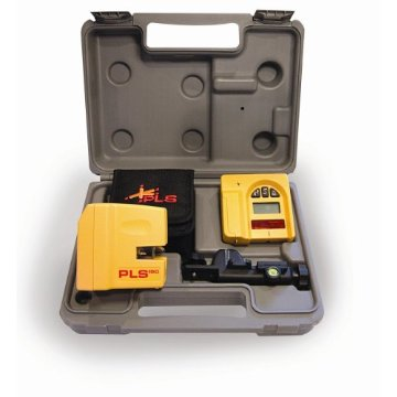Pacific Laser Systems PLS180 Palm Laser Line Tool System (PLS-60522)