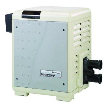 Pentair MasterTemp 400HD Natural Gas Heater (460805)