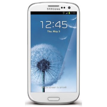 Samsung Galaxy S III Phone (Virgin Mobile, No Contract Required)