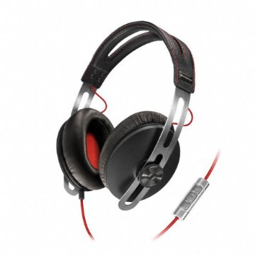 Sennheiser Momentum Headphones (Black)