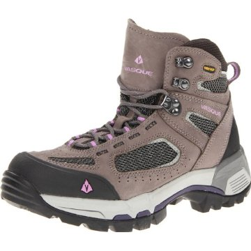 Vasque Breeze 2.0 GTX Women's Hiking Boots (3 Color Options)