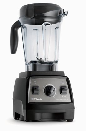 Vitamix 7500 CIA Professional Series 300 Blender (Onyx Black)