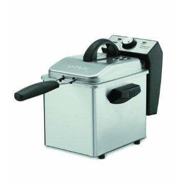 Waring Pro DF55 Mini Deep Fryer
