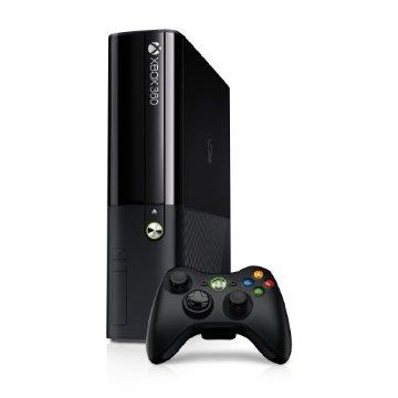 Xbox 360 4GB E-Series Console