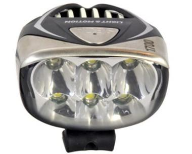 Light and Motion Seca 1700 Enduro Light