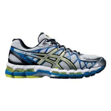 Asics GEL Kayano 20 Men's Running Shoes (4 Color Options)