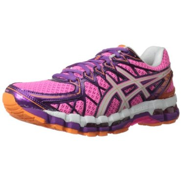 Asics GEL Kayano 20 Women's Running Shoes (4 Color Options)