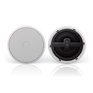 Bose 791 Virtually Invisible In-Ceiling Speakers (Pair)