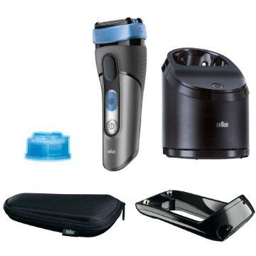 Braun CoolTec CT5cc Shaving System