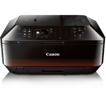 Canon PIXMA MX922 Wireless Color Photo Printer with Scanner, Copier and Fax