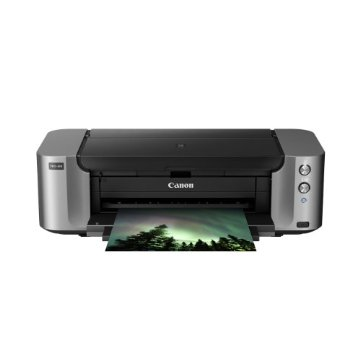 Canon Pixma PRO-100  Color Professional Wireless Inkjet Photo Printer