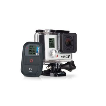 GoPro HERO3+ Black Edition Video Camera