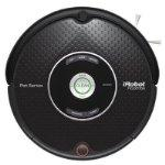 iRobot Roomba 595 Pet Series Robotic Vacuum